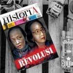 Historia Srikandi Revolusi